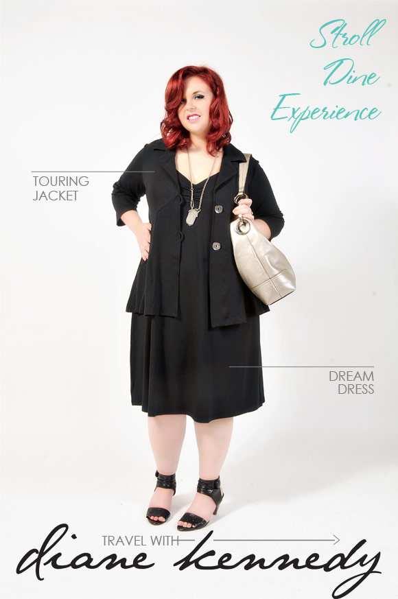 Plus size travel clothing Archives - Diane Kennedy Blog