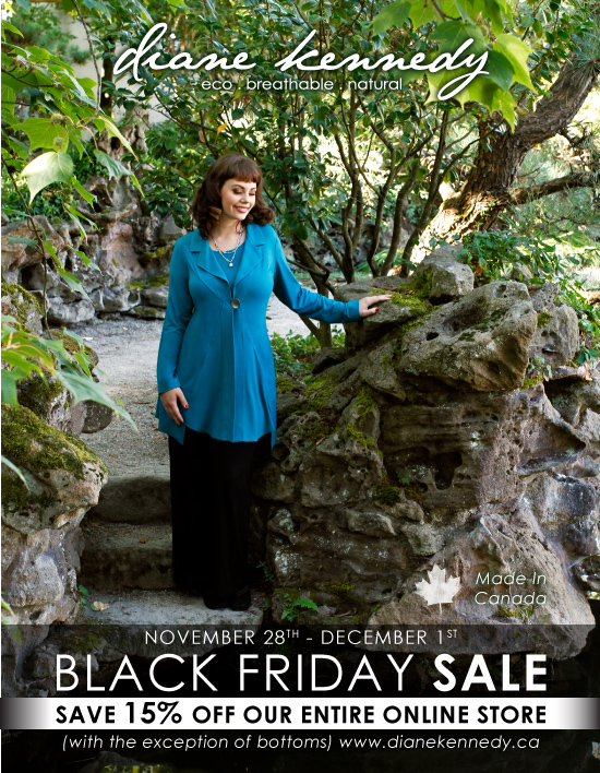 Diane Kennedy | Black Friday Sale | Nov 28-Dec 31