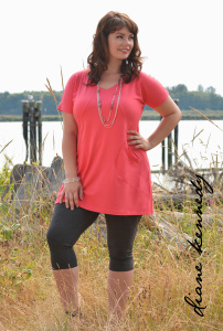 diane kennedy, made in canada, fashion over 40, fashion over 50, curvy dressing