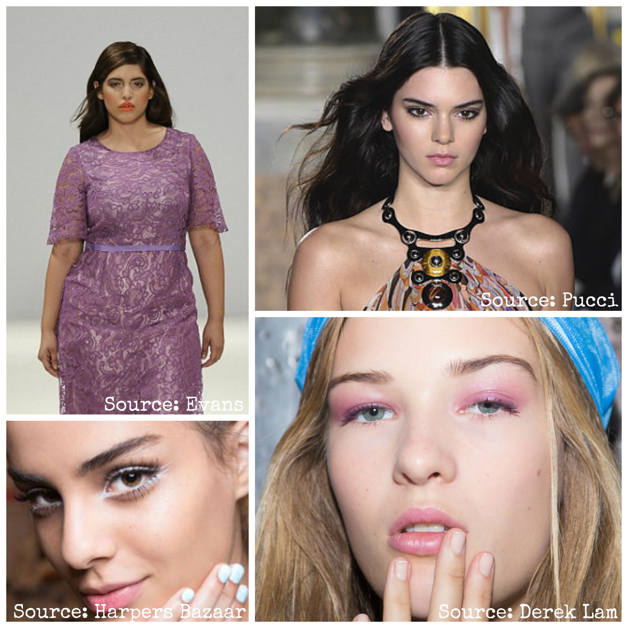 Spring 2015 Beauty trends, diane kennedy, diane kennedy spring, fashion over 40 fashion over 50