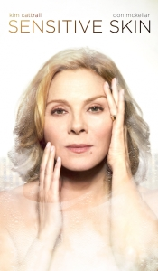 kim cattrall sensitive skin, diane kennedy, bamboo, made in canada, fashion over 50