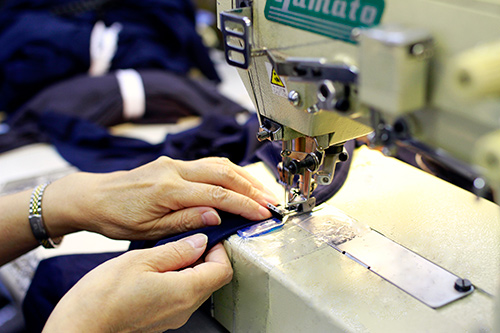 Diane Kennedy Garment Sewing