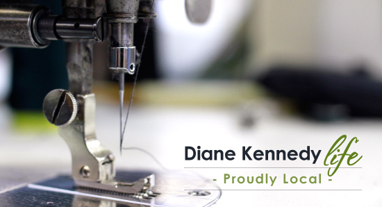 Diane Kennedy Life: Proudly Local