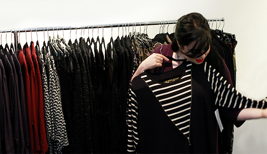 Enjoy a retail shopping experience at the Diane Kennedy Studio by appointment